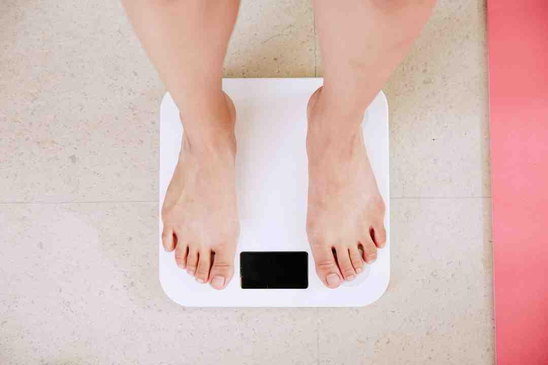 Comment jeûner pour perdre du poids