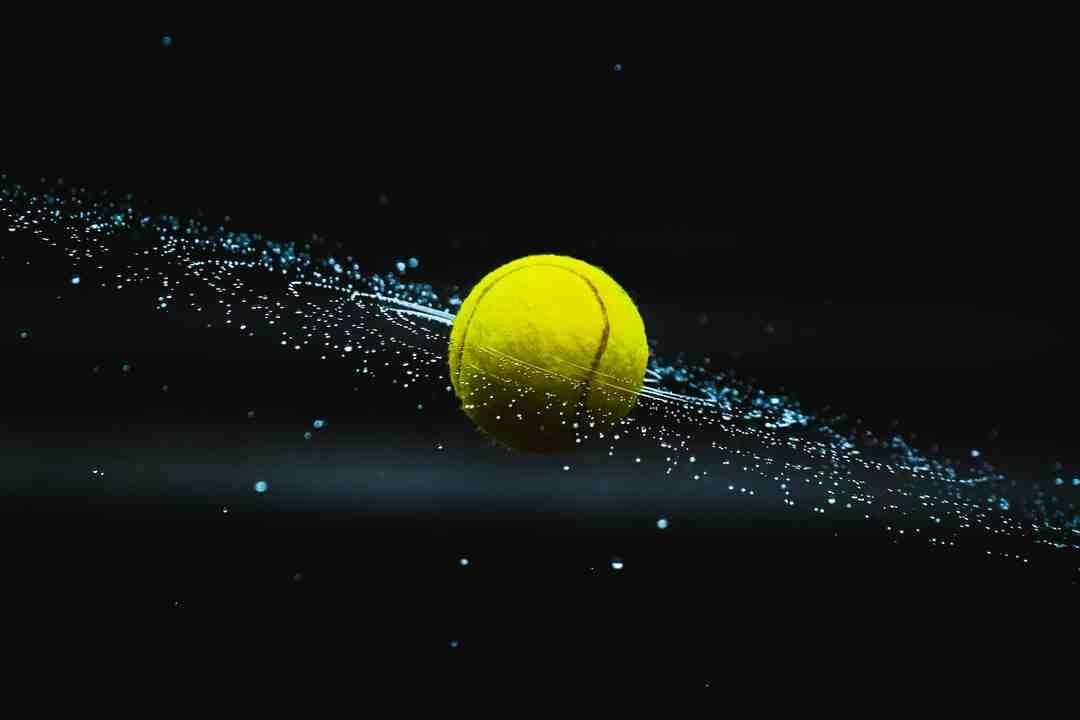 Comment jouer au tennis