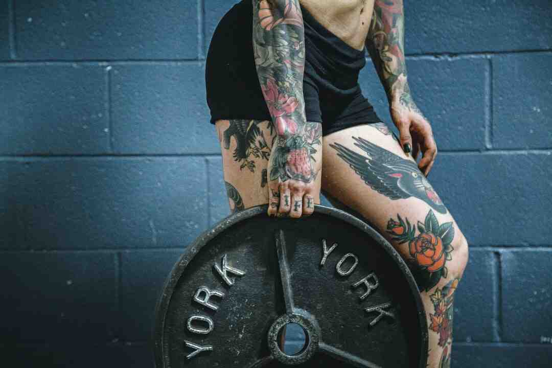 Comment prendre du poids (pour les femmes)