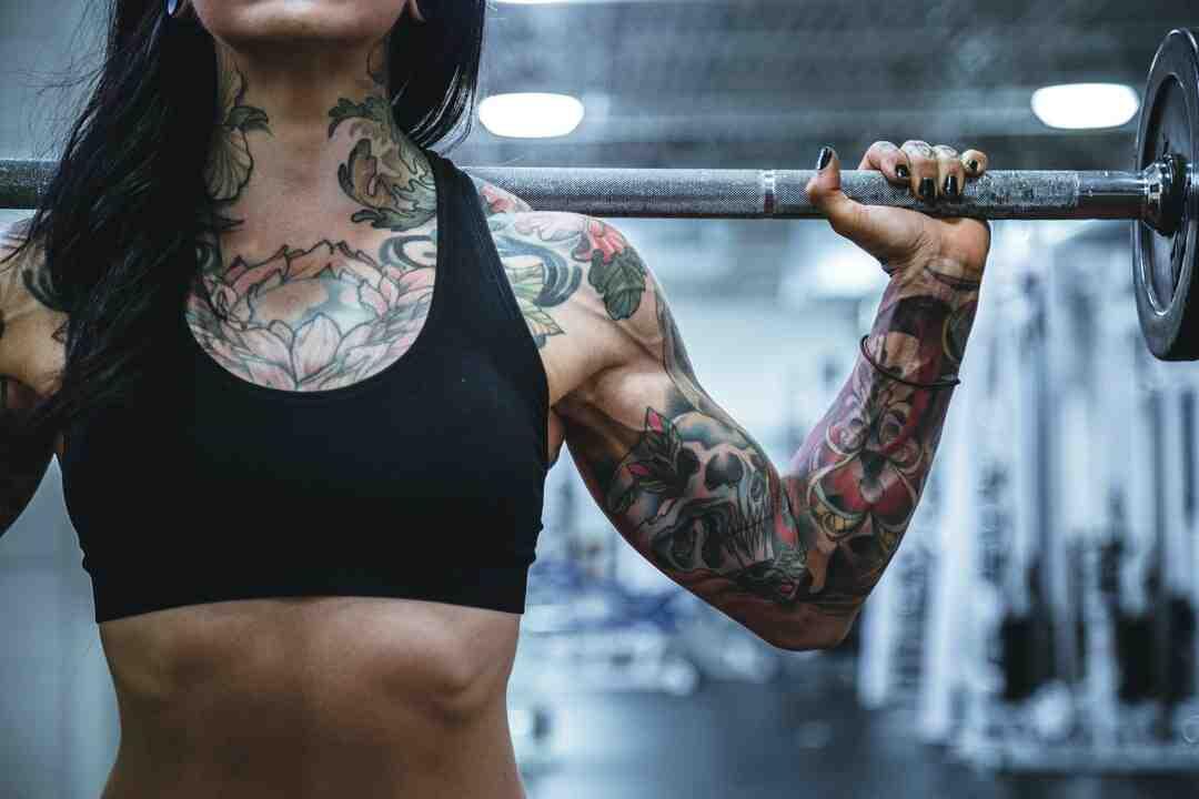 Comment augmenter le volume de ses biceps ?