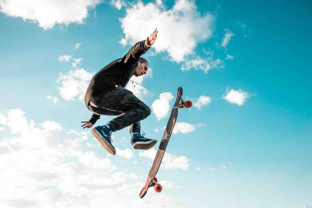 Comment choisir le bon skate ?