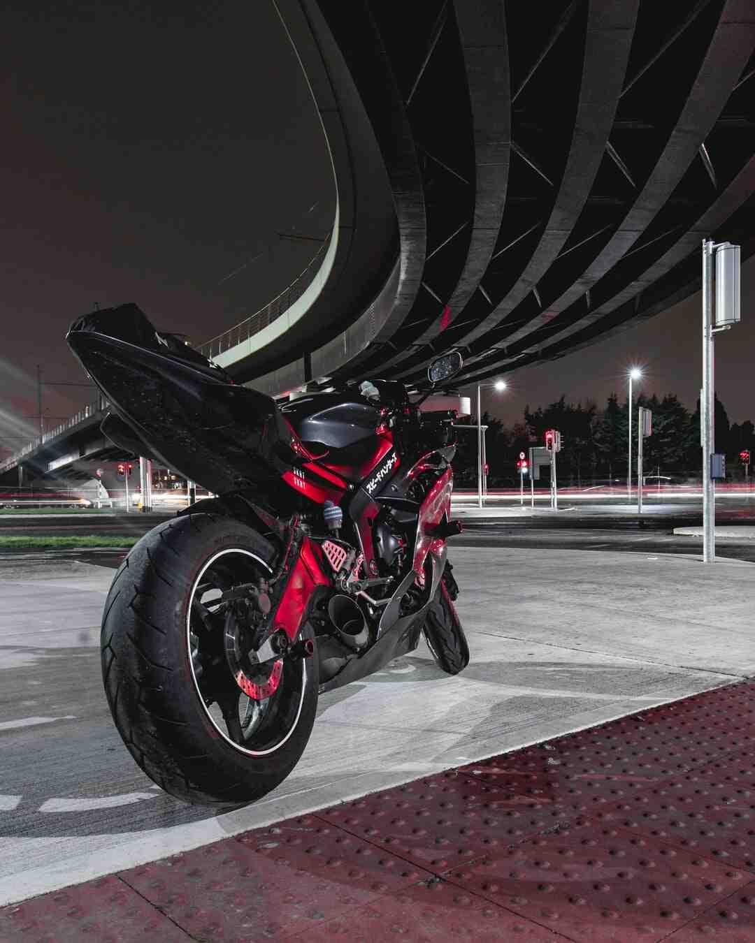 Comment démarrer une moto Honda ?
