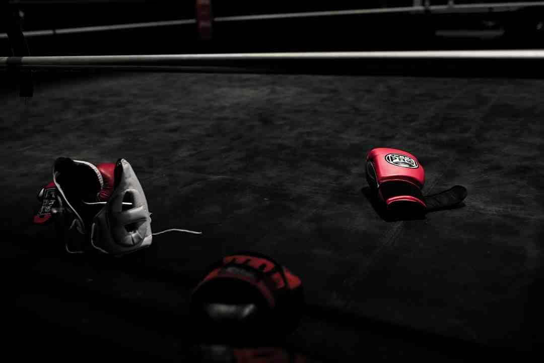 Pourquoi le Shadow Boxing est important ?