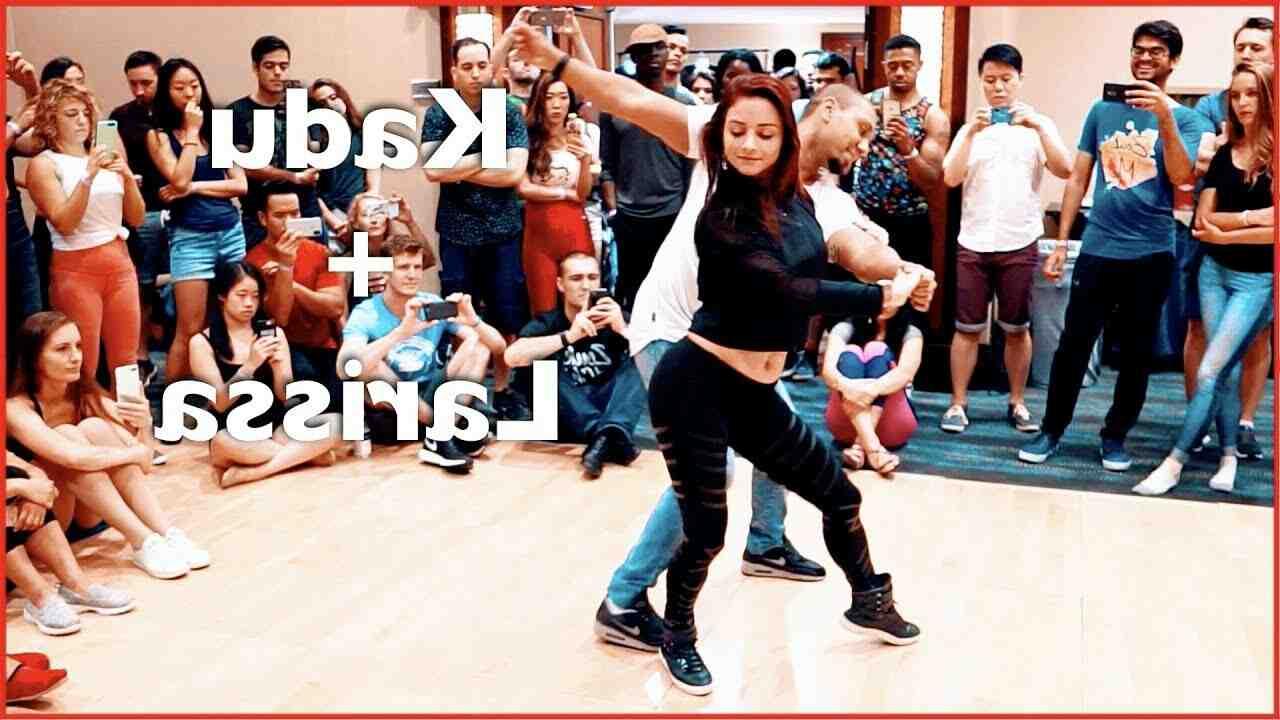 Comment danse le zouk