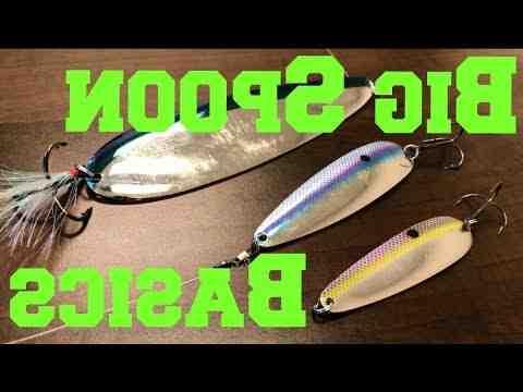 Quelle est la meilleur cuillère pour pêcher le brochet ?